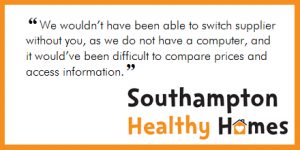Southampton Healthy Homes feedback27