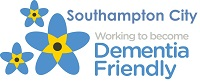 Dementia Friends FINAL SOUTHAMPTON CITY LOGO 2