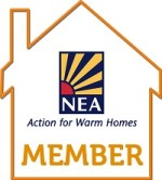 National Energy Action member logo